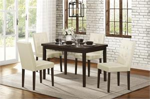 Ahmet Dining Collection,5039 homelegance,5039-48 dining, 5039-48 homelegance