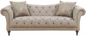 Alasdair Sofa by Coaster - #505571 front view