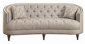 Avonlea Sofa Collection,505641 coaster,505642 coaster,505643 coaster