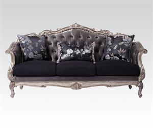Chantelle Sofa Collection,acme chantelle,51540 acme,51541 acme,51542 acme