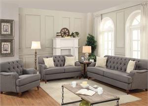 Alianza Dark Grey Sofa Collection ,acme Alianza Dark Grey Sofa Collection ,53690 acme,53691 acme,53692 acme