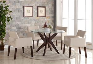 Massey Dining Collection,5491 homelegance
