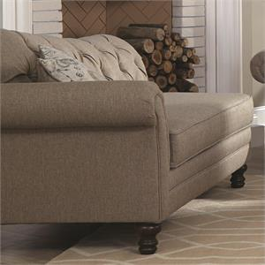 Chaise Carnahan Collection,550047 coaster