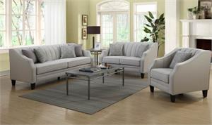 Loxley Sofa Set Collection,551141 coaster,551142 coaster