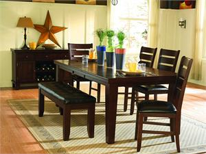 Ameillia dining collection