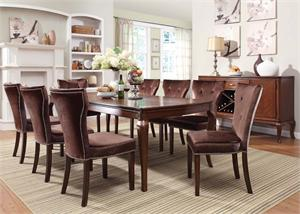 Kingston Dining Set 60020 acme,60024 acme,60020 acme,60027 acme