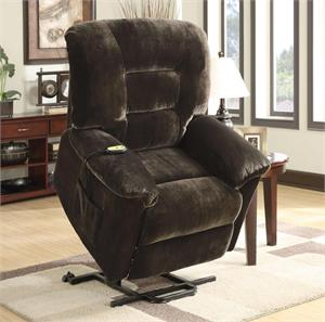 Power Lift Recliner 601026 Coaster