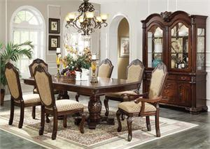 Chateau De Ville Acme Dining Collection,64075 acme64077 acme,64078 acme,64079 acme