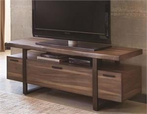Atticus TV Stand Coaster 701055,701055 coaster,scott living tv stand