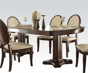 Balint Double Pedestal Dining Collection 71260 Acme,70260,71262 acme,71263 acme,71264 acme