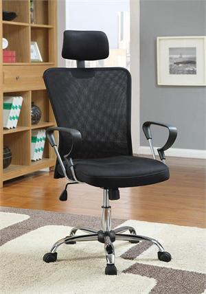 Office Chair 800206,800206 by coaster