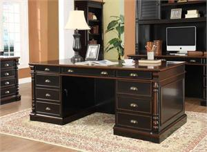 Ravanel Executive Desk Item 801721