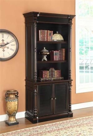 Ravanel Bookcase Item 801723