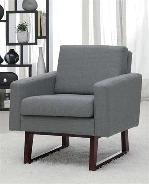 Linen Accent Chair Item #900175 by Coaster