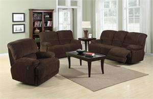 Sullivan Power Recliner Collection  3 Piece Set
