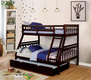 Rom Decor Bunk Beds