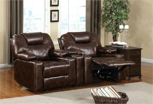 Davos Home Theater Recliners CM6601,recliner set,cm6601 import direct