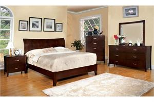 Midland Bedroom Set Item CM7600 by Import Direct Furniture