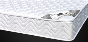 Diamond Extra Firm Mattress by American Star