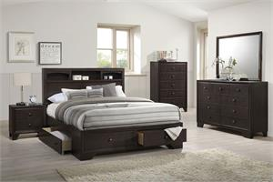 Wonder Bedroom Collection,F9326 Poundex