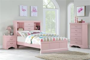 Kids Bedroom Collection Poundex F9424,f9424 poundex, f9424t,f9424f,f4941 poundex