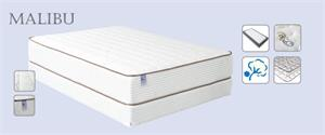 Luxury Firm Malibu Mattress by Maxim Mattress