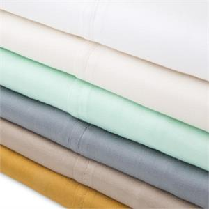 TENCEL Bed Sheet Set by Malouf Close Up