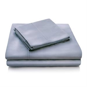TENCEL Bed Sheet Set by Malouf Dusk Color
