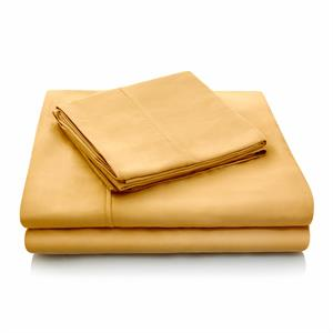 TENCEL Bed Sheet Set by Malouf Harvest Color