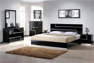 Barcelona Bedroom Set