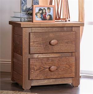 Nightstand, am7000n furniture of america