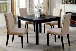 Kristie Dining Set, cm3314 furniture of america