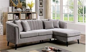 Goodwick Sectional,cm6947 sectional, cm6947 furniture of america
