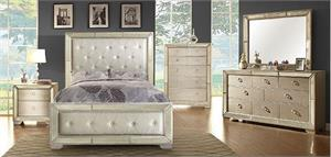Loraine Bedroom Set Collection CM7195,cm7195 furniture of america