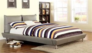 Palto Platform Bed,cm7704 furniture of america