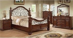 Landaluce Bedroom Collection,cm7811 furniture of america