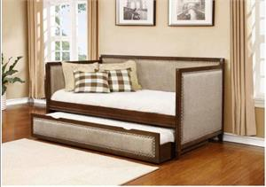 Day Bed with Underbed Unit Coaster 300575 ,300575 coaster