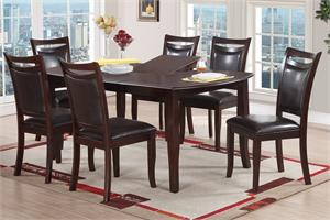 Wallace Acme Dining Set