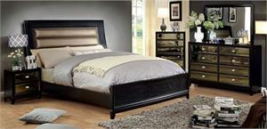 Golva Bedroom Collection,cm7295 furniture of america