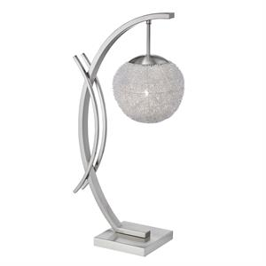 Wire Hang Ball Etsu Table Lamp ,h13441 homelegance