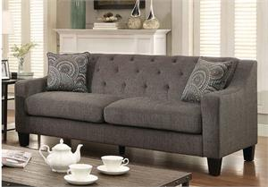 Marlene Sofa,cm6096 furniture of america