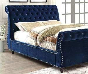 Noella Bed CM7128NV,cm7128nv furniture of america