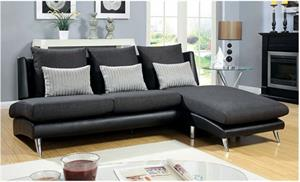 Sailla Sectional,cm6110 furniture of america