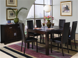 ● Casual dining sets