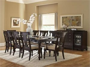 ● Formal dining sets