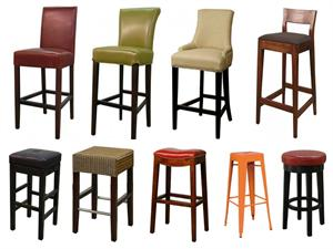 ● Counter & Bar stools