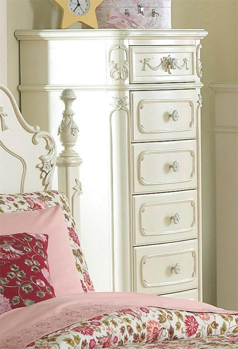 . Cinderella Collection Youth Bedroom