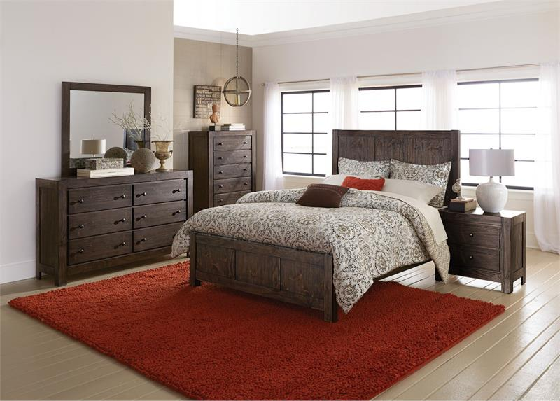 Farrin Bedroom Collection