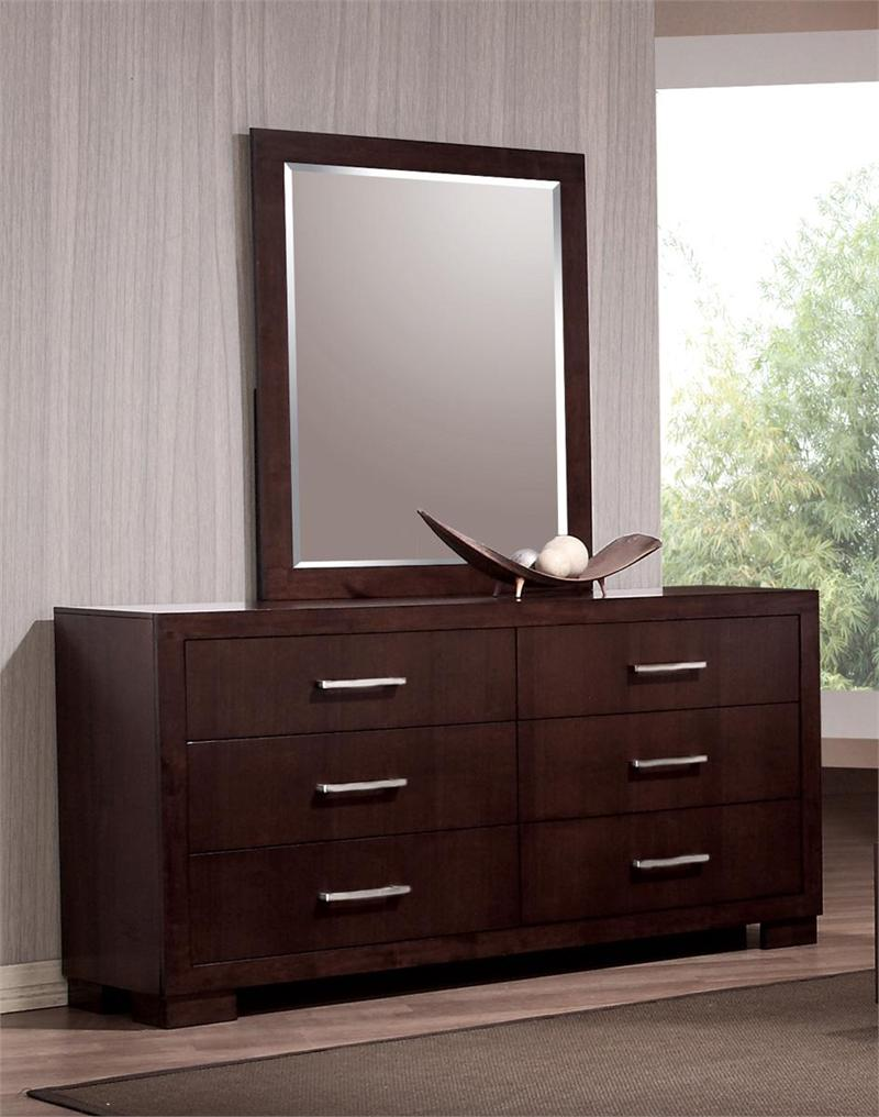 Jessica Bedroom Set. Dresser U0026 Mirror Jessica Collection