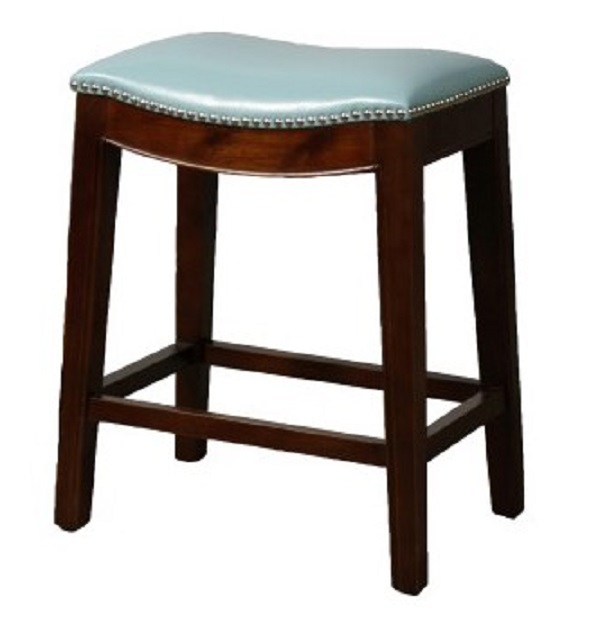 Fabulous Elmo Bounded Leather Bar Stool Unemploymentrelief Wooden Chair Designs For Living Room Unemploymentrelieforg